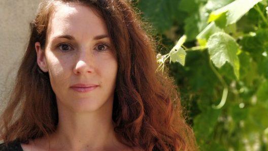 Sandy Vroelant psychologue à Vertou